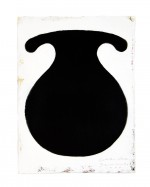 Catalan Vase 1998 by Peter Atkins