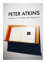 Reference Forms for 'Welcome to L.A. - Readymade Abstraction 2009 by Peter Atkins